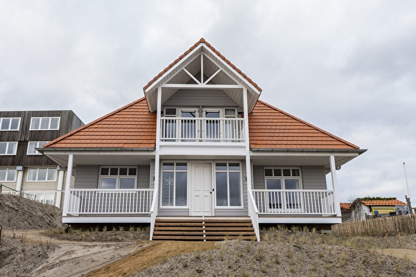 Familiehuis West-Hampton