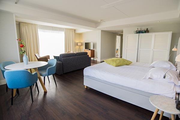 Hotelappartementen